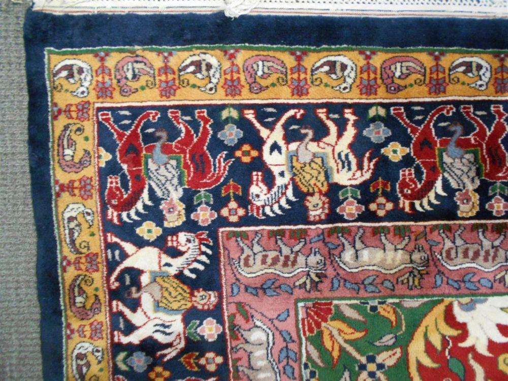 Indo-Kashan
