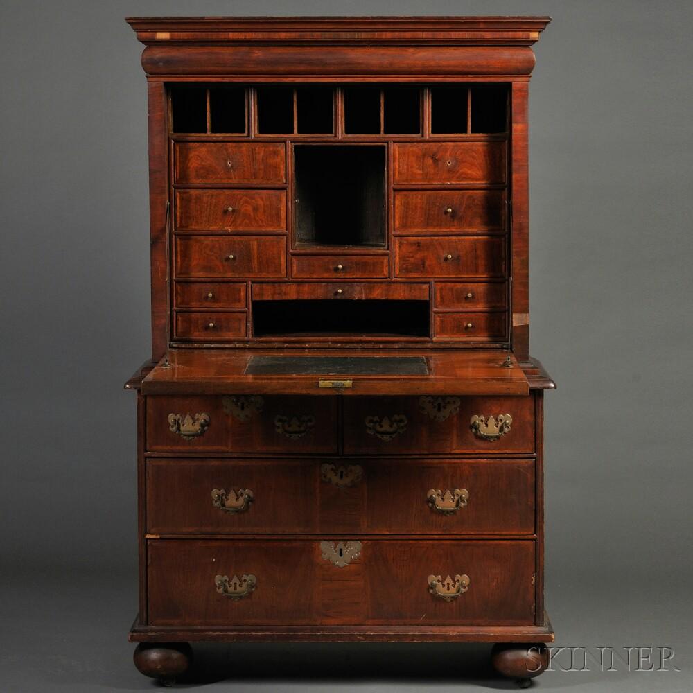 American Furniture Skinner Auctioneers