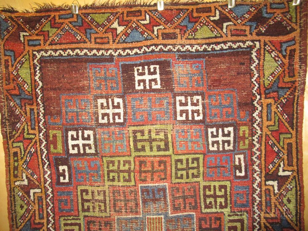 Multi-niche Prayer Rug