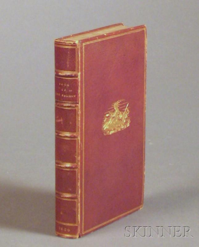 (Salmon Fly Fishing), Fitzgibbon, Edward (1803-1857)