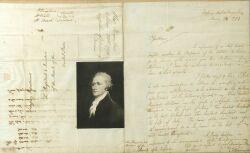 Hamilton, Alexander (1757-1804)