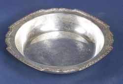 Tiffany & Co. Sterling Vegetable Dish