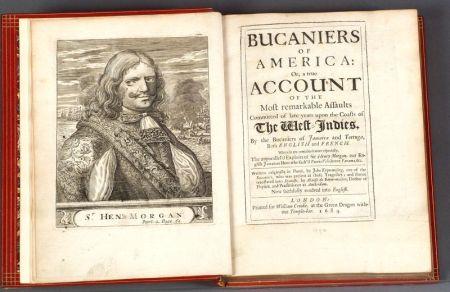Exquemelin, Alexandre Olivier (1645?-1707)