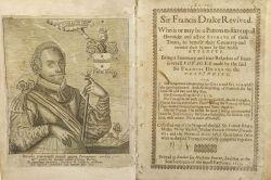 Drake, Sir Francis (1686-1771)