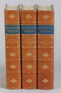 Motley, John Lothrop