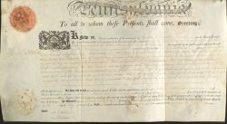 Mifflin, Thomas (1744-1800), Signer from Pennsylvania