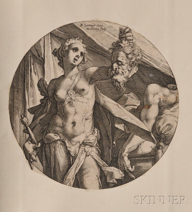 (Illustrators, Old Masters)