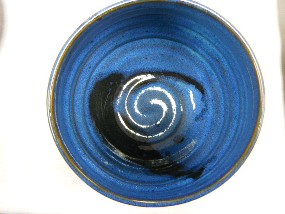Ten Studio Pottery Bowls