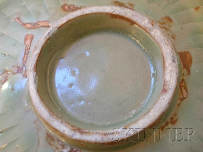 Yaozhou Celadon Bowl