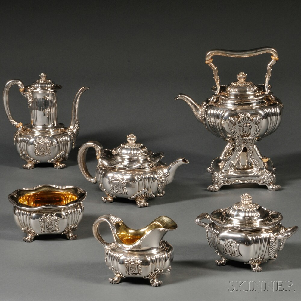 8 MOST EXPENSIVE TEAPOTS IN THE WORLD – EYES ON LUXE
