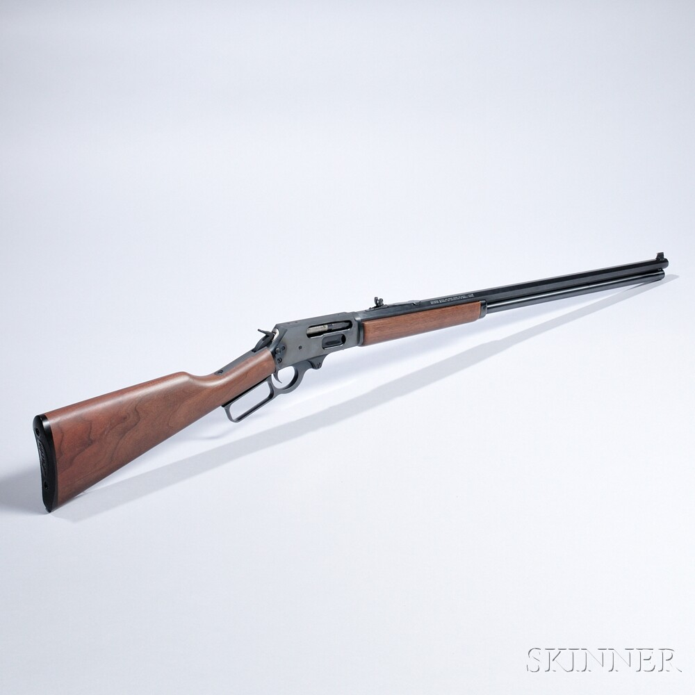 Marlin Model 1895CB Lever-action Rifle