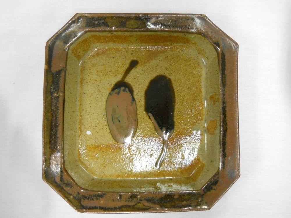 Twelve Studio Ceramic Items