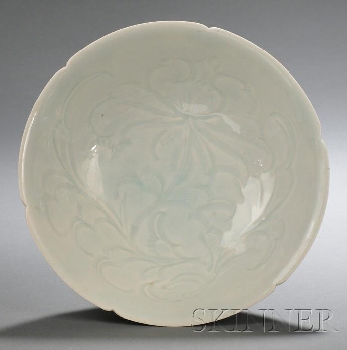 Yingqing Bowl