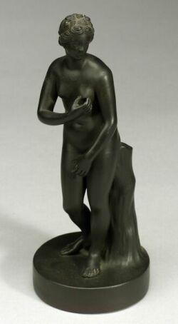 Wedgwood Black Basalt Figure of Venus