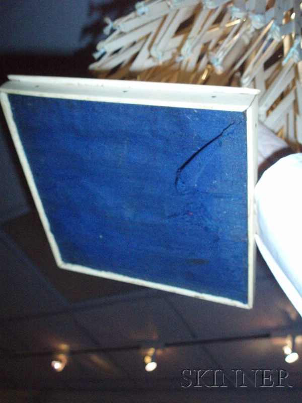 Sailor Made Whalebone, Ivory, and Inlaid Ebony Yarn Swift
