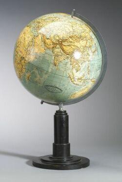 18-Inch Columbus Terrestrial Globe