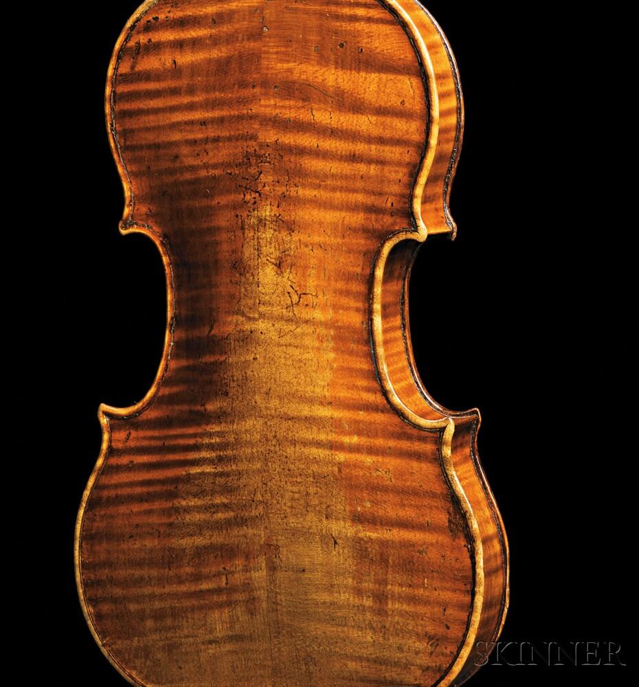 Fine Old Instruments – Michael Fischer Violin Shop