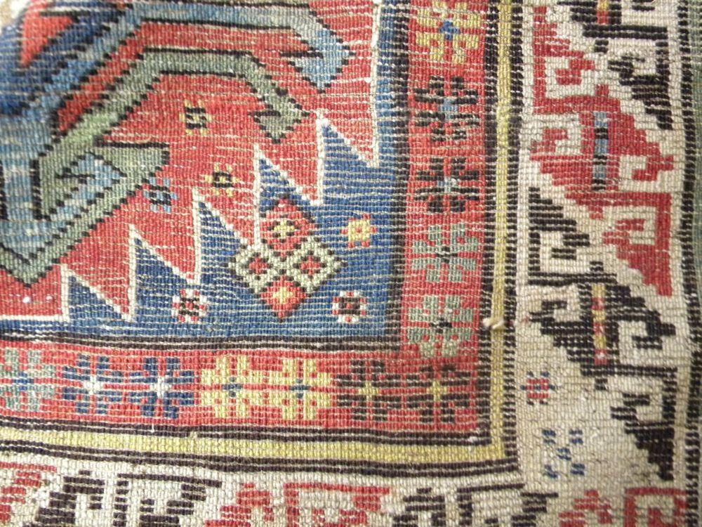North Caucasian Rug