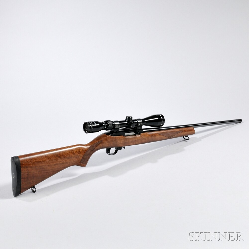 Ruger Model 10/22 Semi-automatic Rifle