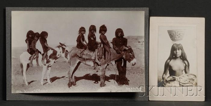 Two Southwest Photographs