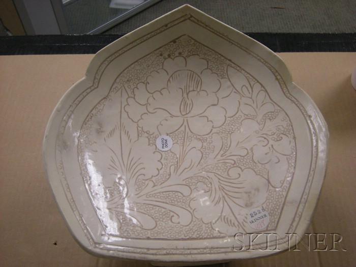 Cizhou Pillow