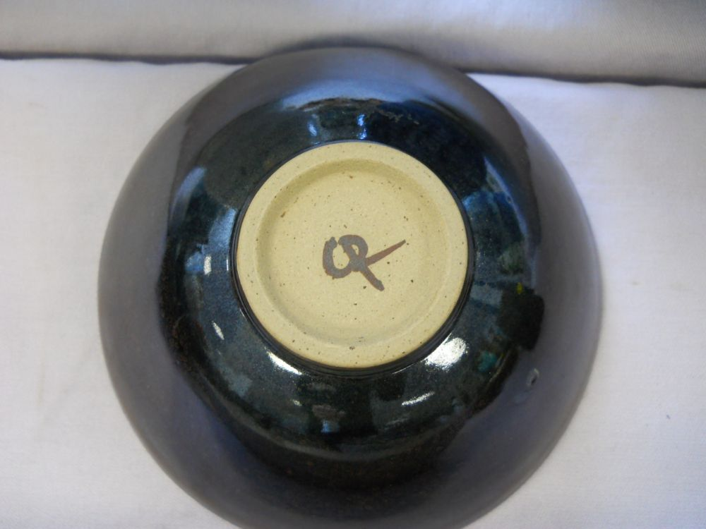 Nine Decorative Ceramic Items