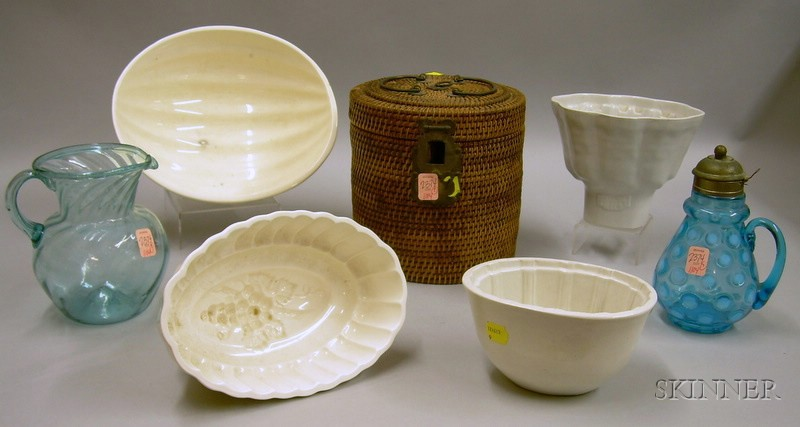 Group of Assorted Decorative and Collectible Articles