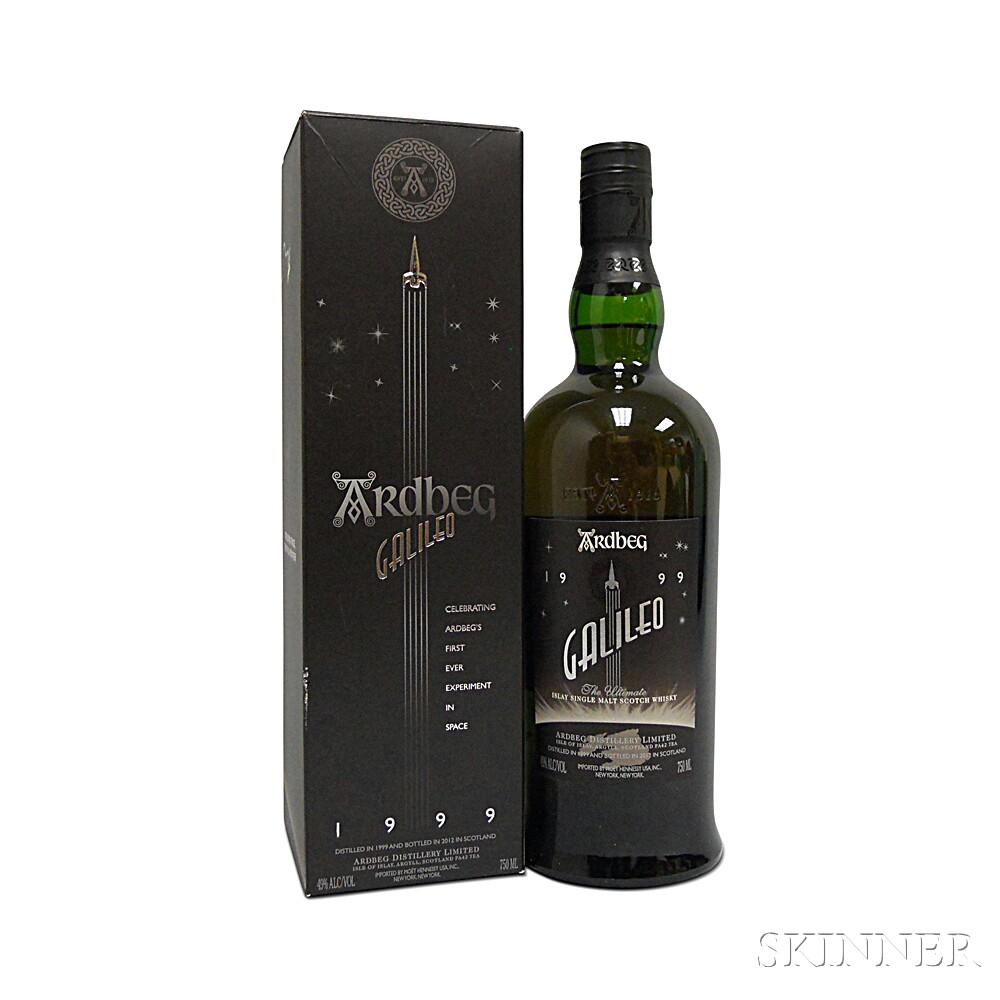Ardbeg Galileo, 1 750ml bottle