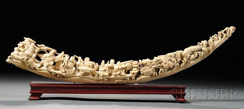 *Ivory Tusk