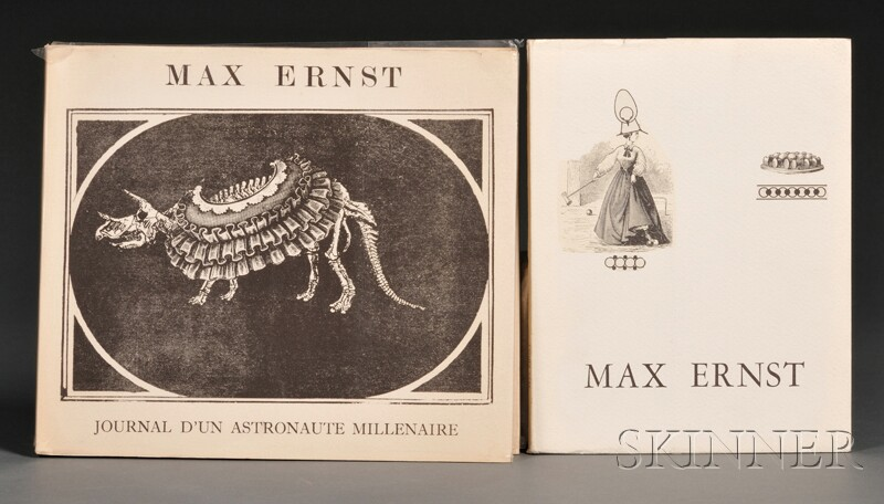 Ernst, Max (1891-1976)