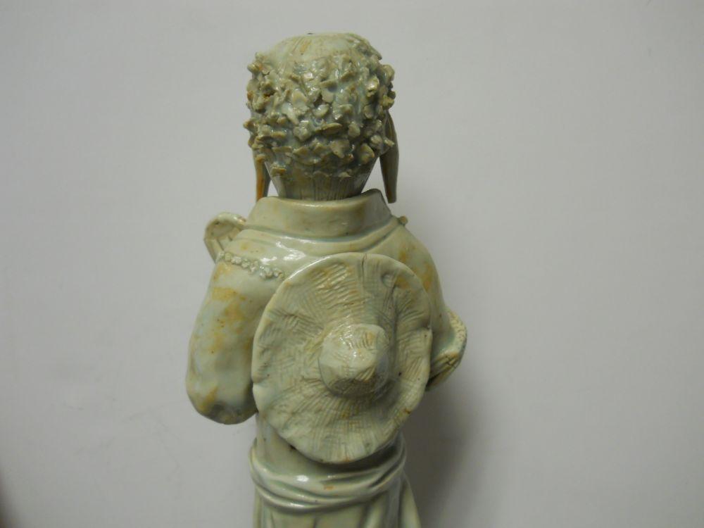 Qingbai Figure of Liu Hai