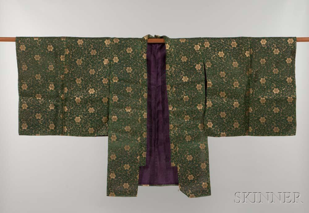 Noh Choken   Robe