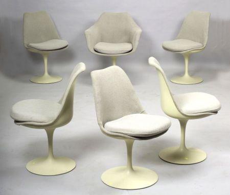 Mid Century Modern  Eero Saarinen