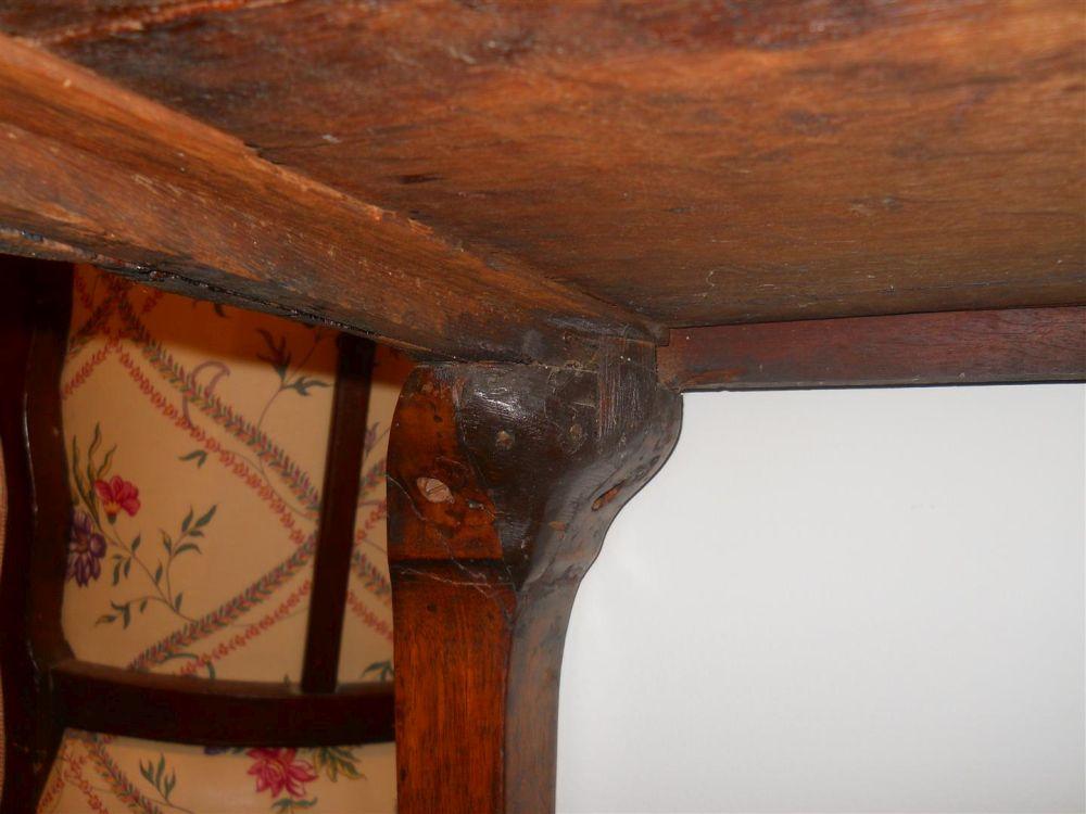 Dutch Marquetry Lady's Desk