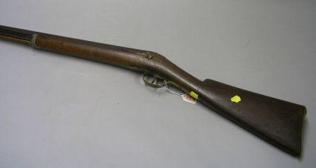 Percussion Long Gun