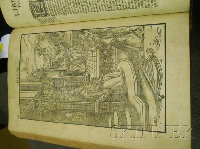 Bible in Latin