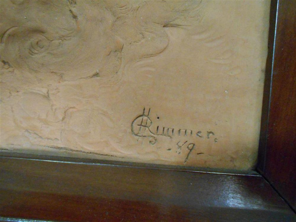 Caroline Hunt Rimmer (American, 1851-1918)    Bethlehem