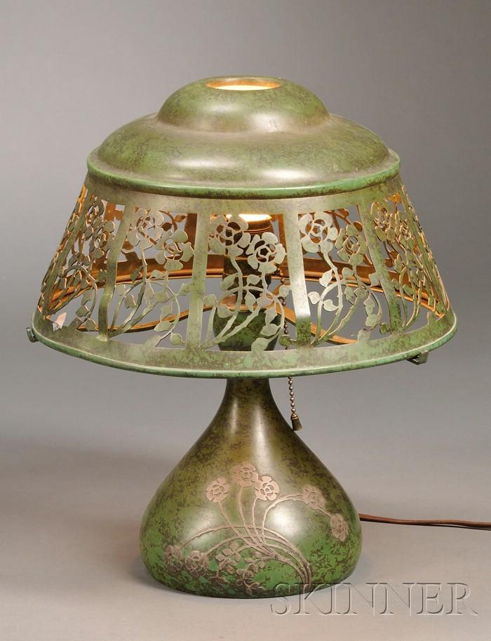 Heinz Art Table Lamp