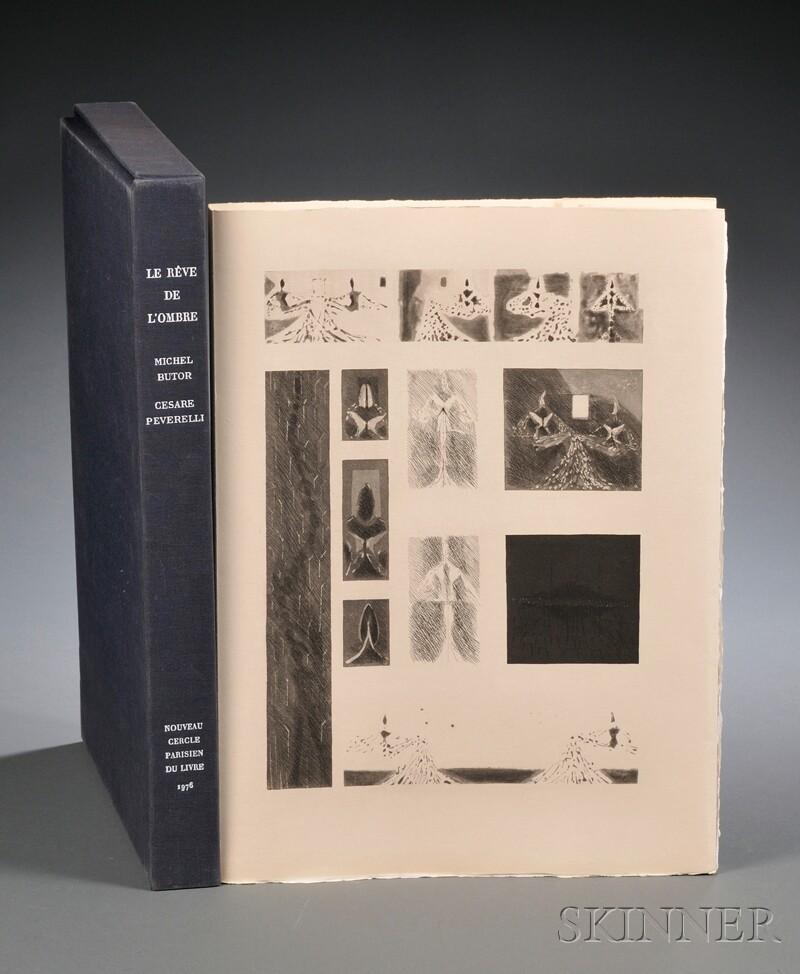 (Fine Art Monograph), Peverelli, Cesare