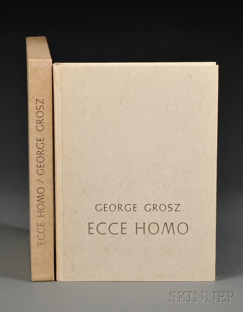 Grosz, George (1893-1959)
