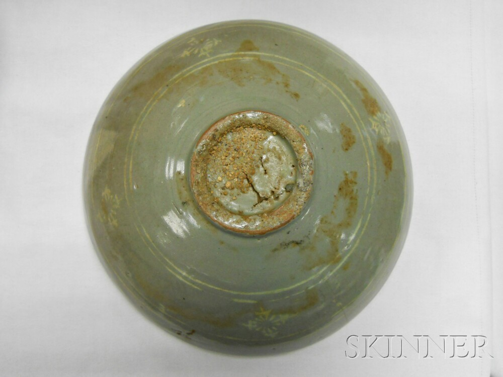 Sanggam   Celadon Bowl