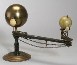 Trippensee Planetarium