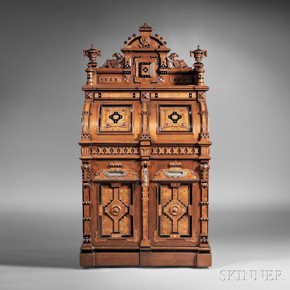 Furniture: European Furniture & Decorative Arts