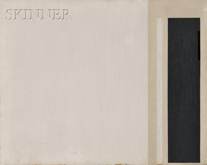 Sidney Wolfson (American, 1911-1973)      Untitled