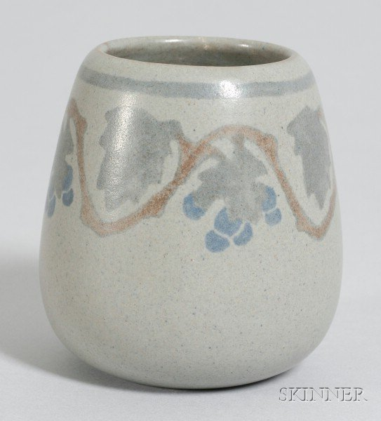 Marblehead Pottery