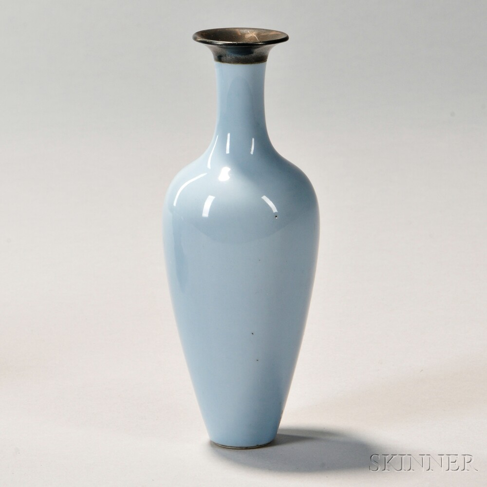 Clair-de-lune Amphora Bottle