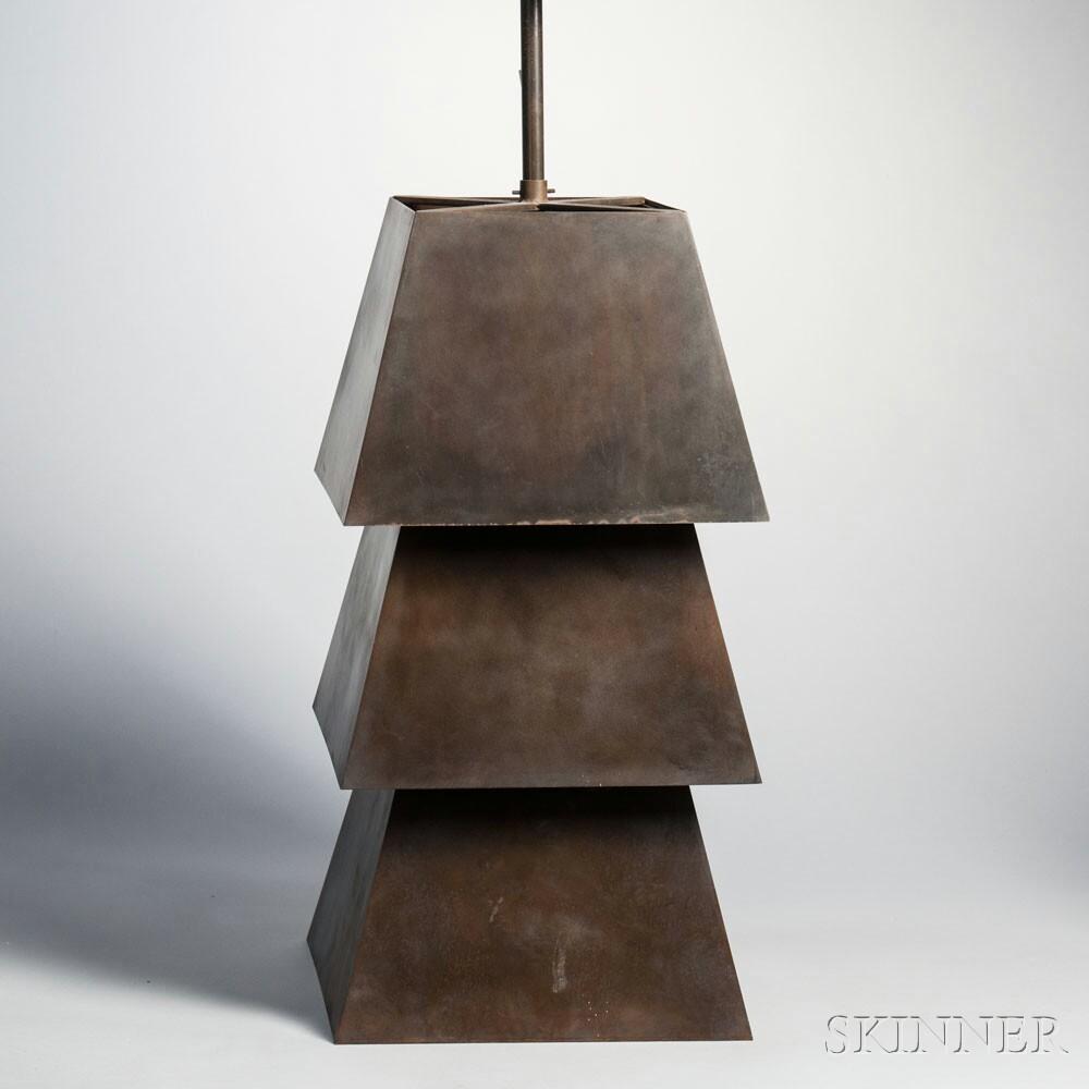 Juan Montoya Ceiling Lamp
