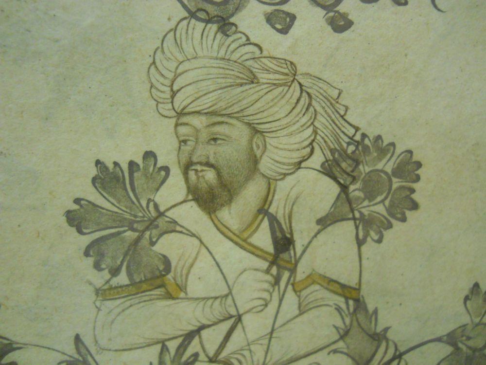 Portrait of a Noble