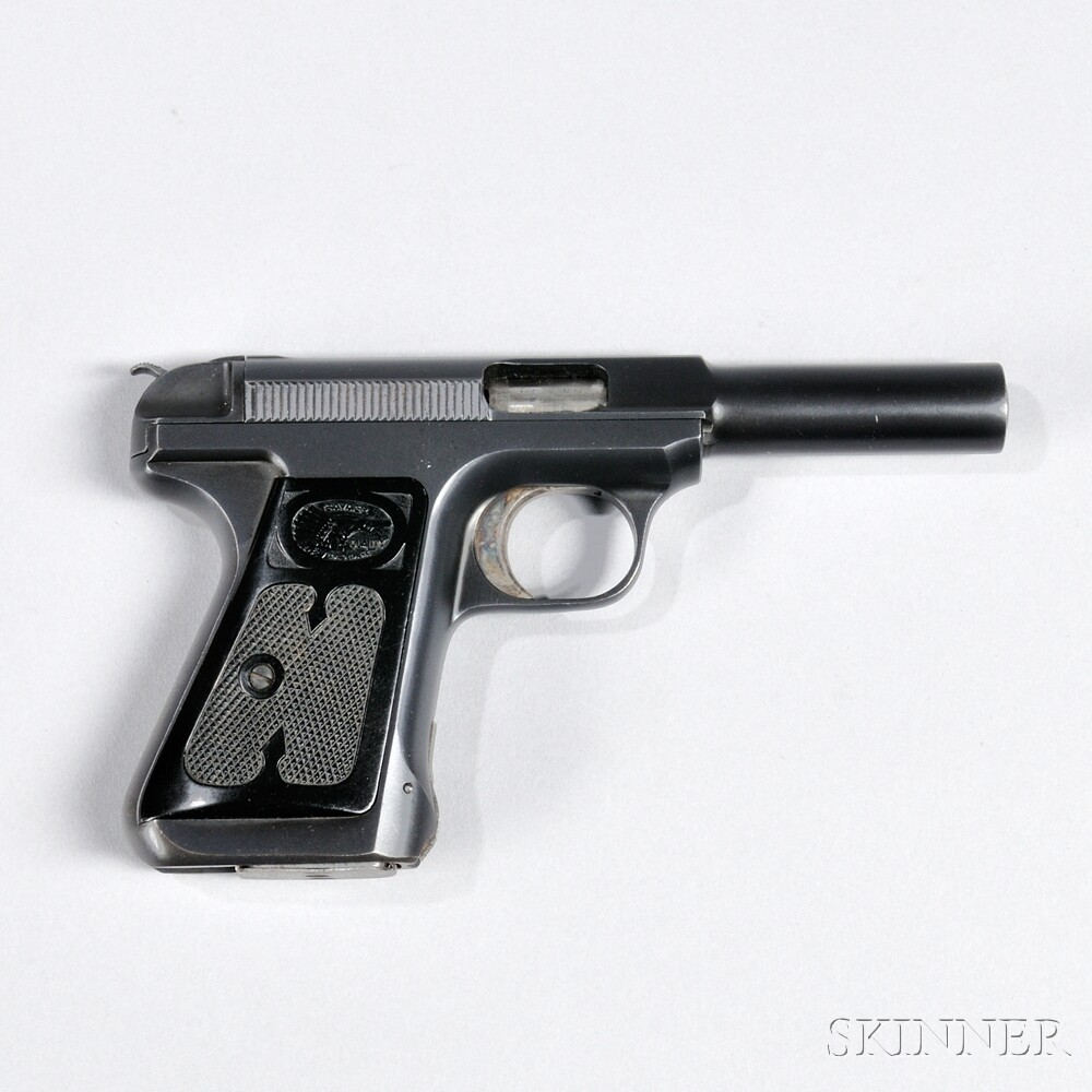 Savage Model 1917 Automatic Pistol