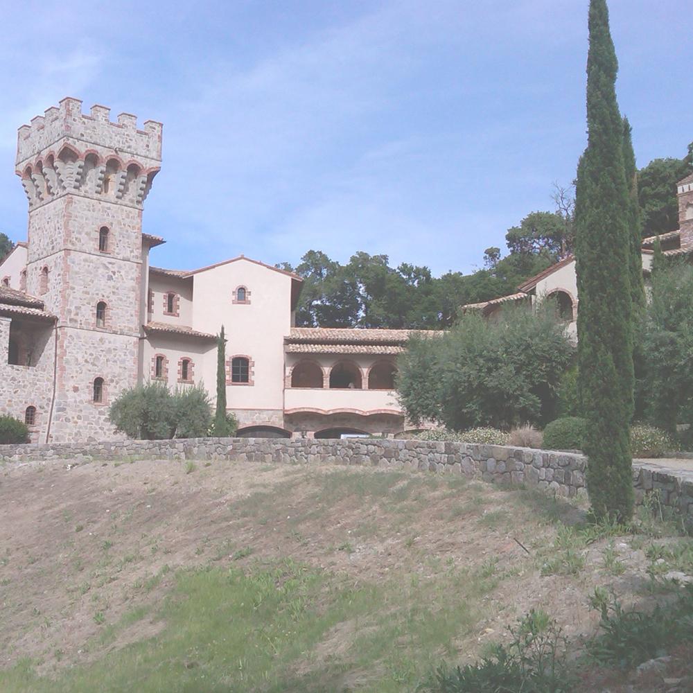 Delas Hermitage Marquise de la Tourette 1998, 3 bottles